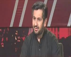 Daleel (India Funds MQM - BBC Documentary) – 24th June 2015