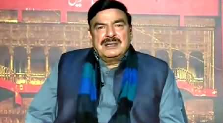 Daleel (Sheikh Rasheed Ahmad Exclusive Interview) – 18th November 2015