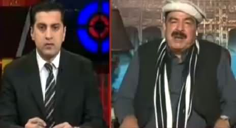 Daleel (Sheikh Rasheed Ahmad Exclusive Interview) – 4th February 2016