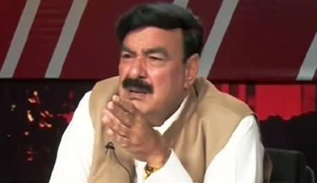 Daleel (Sheikh Rasheed Exclusive Interview) – 22nd June 2015