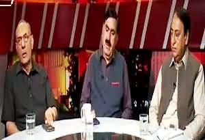 Daleel (We Are In A State of War - Shahi Syed) – 15th June 2015