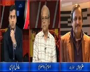 Daleel (Will PTI Gain Popularity Inside Sindh?) – 3rd September 2015