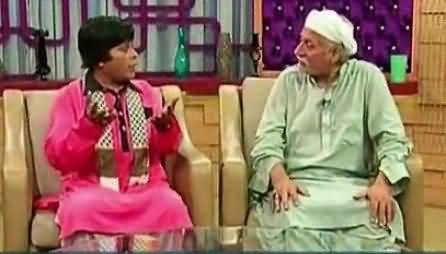 Darling (Comedy Show) - 10th July 2016