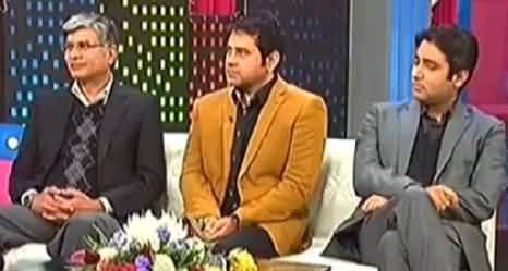 Darling On Express News – 1st January 2015