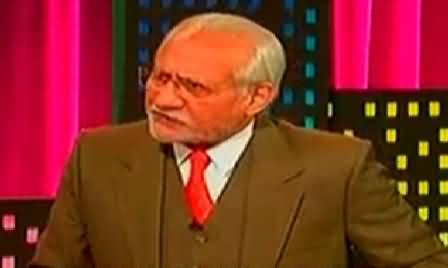 Darling On Express News – 22nd June 2014