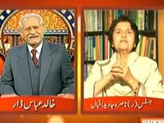 Darling On Express News - 2nd February 2014