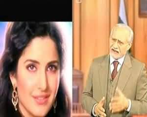 Darling on Express News - 4th August 2013