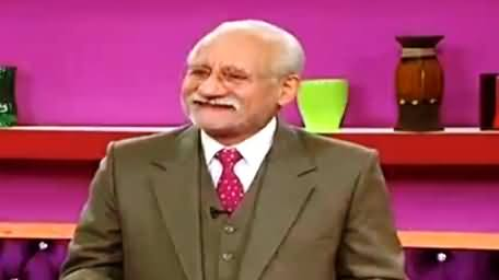 Darling on Express News (Comedy Show) - 16th October 2016