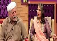 Darling on Express News (Comedy Show) – 17th January 2016