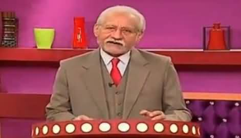 Darling On Express News (Comedy Show) - 17th July 2016