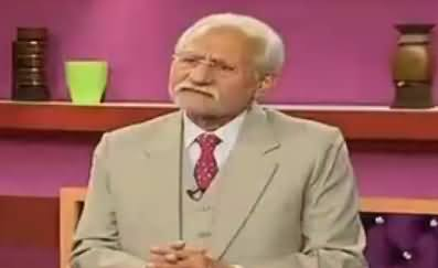Darling on Express News (Comedy Show) - 23rd April 2017