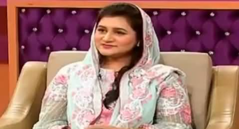 Darling on Express News (Comedy Show) - 23rd October 2016
