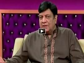 Darling on Express News (Comedy Show) - 25th September 2016