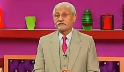 Darling on Express News (Comedy Show) - 29th May 2016