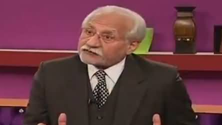 Darling on Express News (Comedy Show) - 4th December 2016
