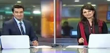 Dawn News 9pm Bulletin – 5th November 2015