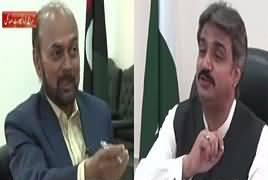 Dawn Special (Karachi Transport Issues) – 21st April 2019