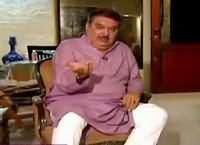 Dawn Special (Raza Murad Special Interview) – 31st January 2016