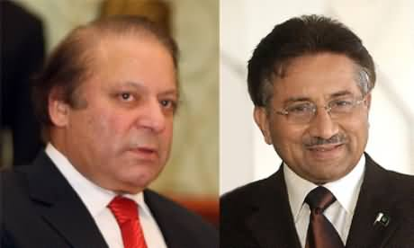 Deal Done between Musharraf and PMLN - Pervez Musharraf Ready to Leave Pakistan Tomorrow