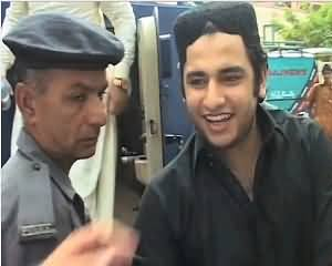 Deal was Done in 15 to 20 Crore For Pardon the Killers of Shahzeb
