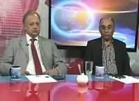 Debate With Nasir (CPEC, Gawadar) – 1st September 2016