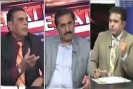 Debate With Nasir (CPEC Impact on Economy) – 22nd October 2017
