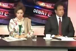 Debate With Nasir (Current Issues) – 18th March 2017