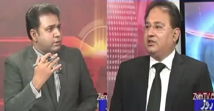 Debate With Nasir (Dawn Ki Khabar Ka Maamla) – 20th October 2016