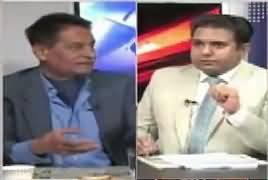 Debate With Nasir (Exports Mein Kami) – 10th September 2017