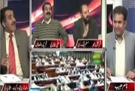 Debate With Nasir (Faisalabad Jalsa) – 10th December 2017