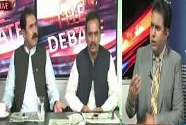 Debate With Nasir (FATA Ki Awam Kia Chahti Hai) – 15th September 2017