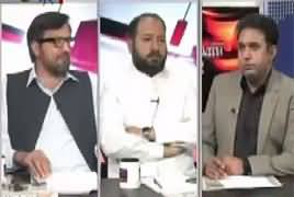 Debate With Nasir (Future of PMLN) – 20th October 2017