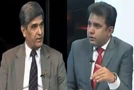 Debate With Nasir (Ghizai Qillat) – 12th March 2017