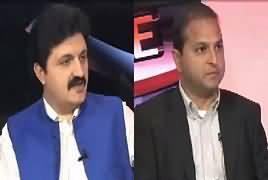 Debate With Nasir (Kia Ashgar Khan Case Per Karwai Hogi?) – 7th April 2017