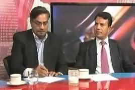 Debate With Nasir (Mashal Khan Ka Qatal) – 15th April 2017