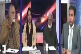 Debate With Nasir (Minorities Rights) – 30th December 2017