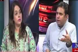 Debate With Nasir (Nawaz Sharif Aur Imran Khan Ke Cases) – 22nd July 2017
