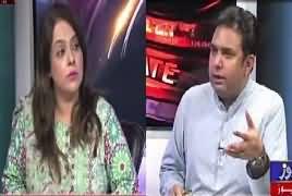 Debate With Nasir (Nawaz Sharif Aur Imran Khan Ke Cases) – 22nd July 2017