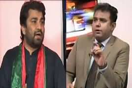 Debate With Nasir (Nawaz Sharif Se Istefe Ka Mutalba) – 28th April 2017