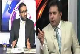 Debate With Nasir (Overseas Pakistanis) – 7th June 2017 (11PM To 12AM)