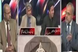 Debate With Nasir (Pakistan Ki Bunyadi Zaroratein) – 7th January 2018