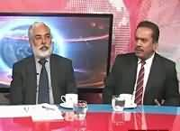 Debate With Nasir (Panama Leaks Ka Faisla Hoga?) – 17th November 2016