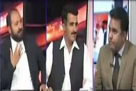 Debate With Nasir (Qatal MPA Baghair Hath Kari Ke) – 24th June 2017