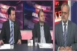 Debate With Nasir (Quetta Mein Dehshatgardi) – 17th December 2017