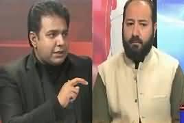 Debate With Nasir (Rangers Ikhtiarat Khatam) – 15th January 2017