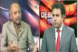 Debate With Nasir (Saeed Rizwaan Mehboob) – 11th February 2017