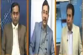 Debate With Nasir (Sharif Family Got Relief) – 26th March 2019