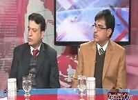 Debate With Nasir REPEAT (Swine Flu Kya Hai?) – 30th January 2016