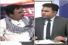 Debate With Nasir (Who Will Be New Chairman NAB?) – 7th October 2017