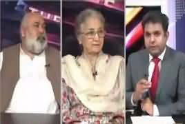 Debate With Nasir (Yeh Kia Ho Raha Hai) – 24th September 2017